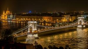 budapest-buitenlandreis