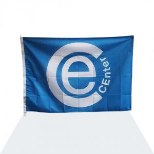 SV CEnter vlag